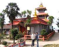 Darjeeling Tourist Attractions