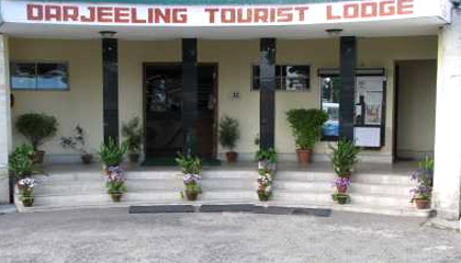Darjeeling Tourist Lodge
