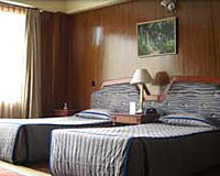 Double Room-Himalayan Resort, Darjeeling